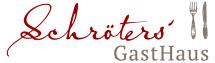 Schröters Gasthaus